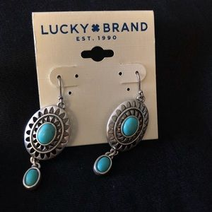 Lucky Brand Tribal set